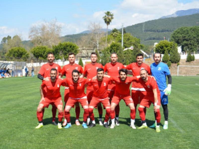 Türkoğlu Belediyespor 3.Lig ayarında kadro kurdu