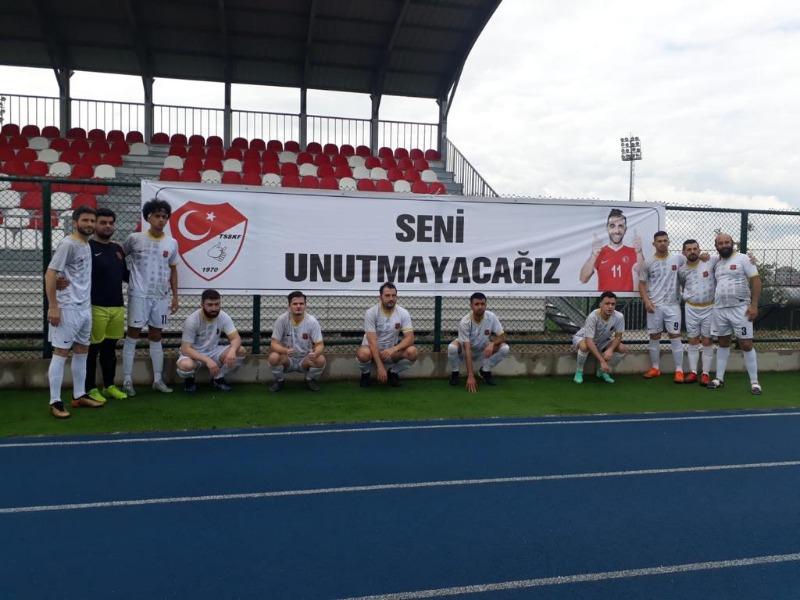 İşitme Engelliler Futbol Süper Lig müsabakaları başladı