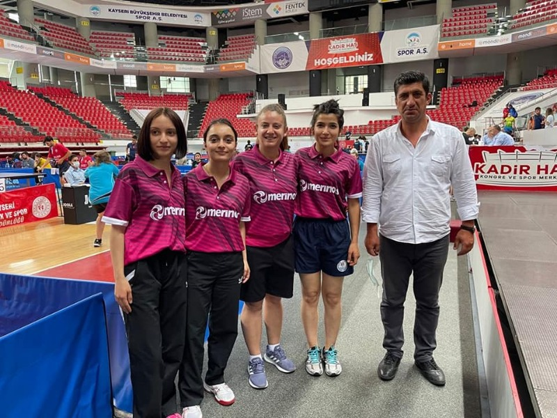 Besni Gençlik ve Spor Kulübü Çeyrek Final'e çıktı