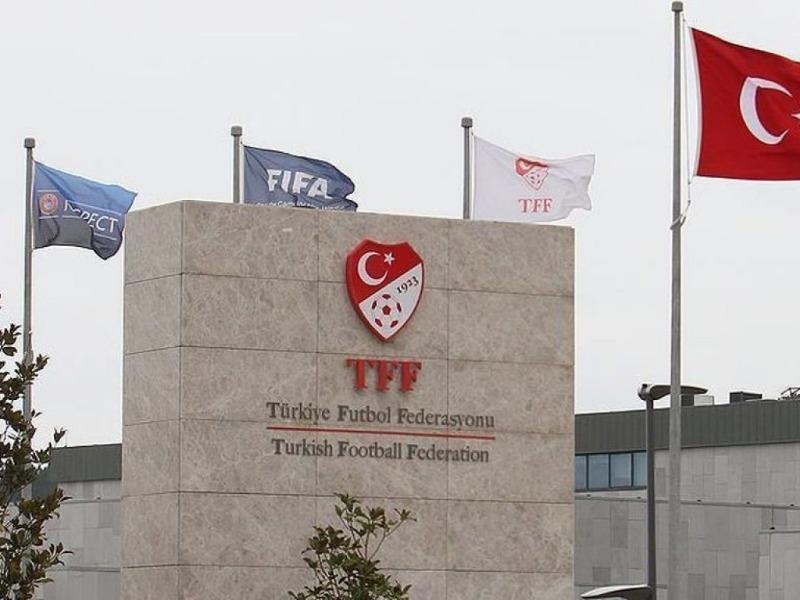 Türkiye Futbol Federasyon'undan Yunanistan'a tepki