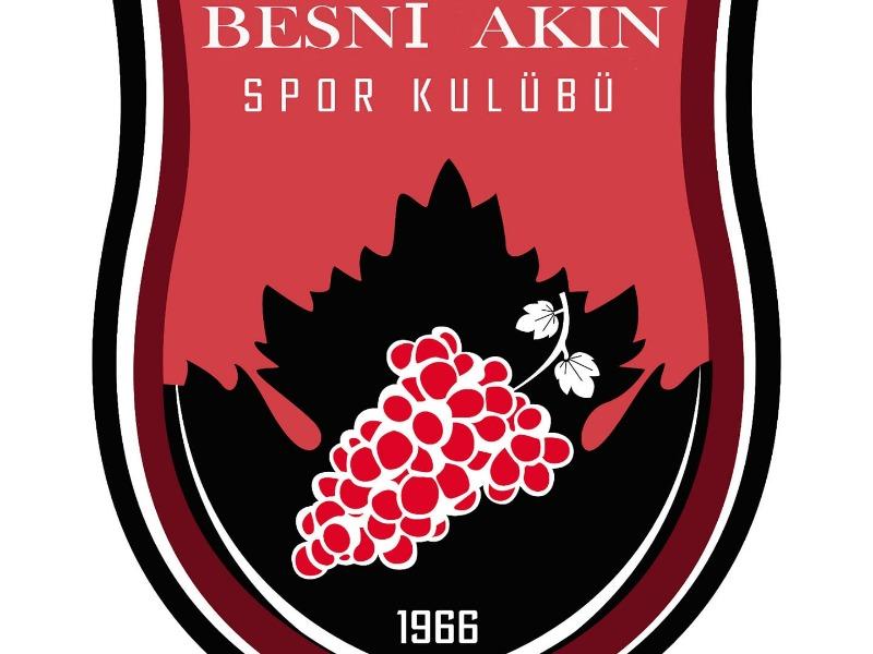 Besni Akınspor bugün Besni Şehir Stad'ında yeni sezona merhaba diyecek