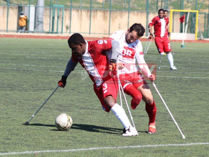 2020-2021 Ampute futbolun 3 Lig'in genel değerlendirmesi