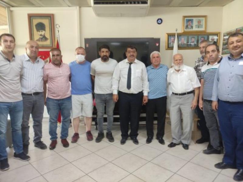 Gaziantep Amatör Spor Kulüpler birliği kuruluyor