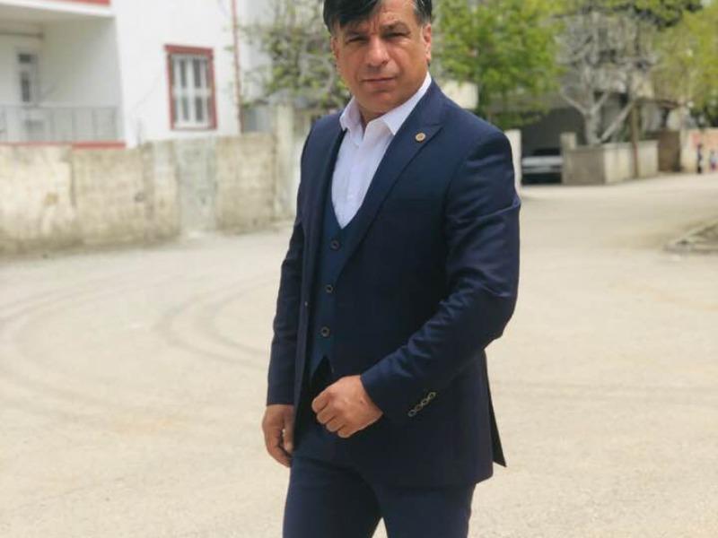 Adıyaman ASKF Başkan'ı Cenap Taşkın 30 Ağustos Zafer Bayram'ı kutlu olsun