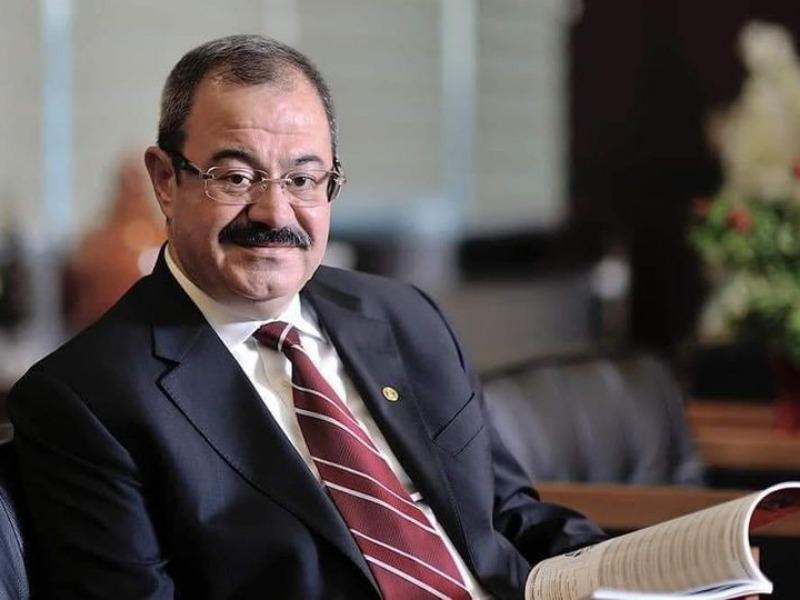Adil Sani Konukoğlu Kilis Belediyespor'u unutmadı
