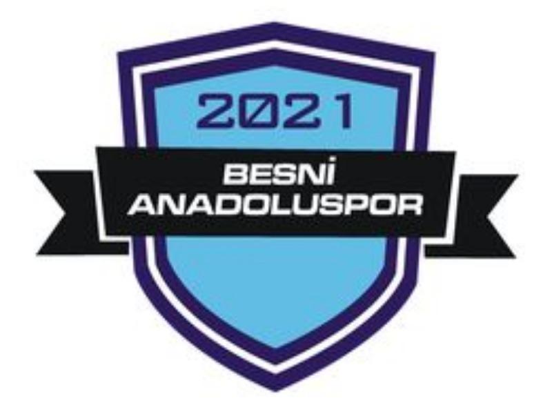 Besni Anadoluspor kulüp başkanı Erdem Aktaş herkese kapımız açık